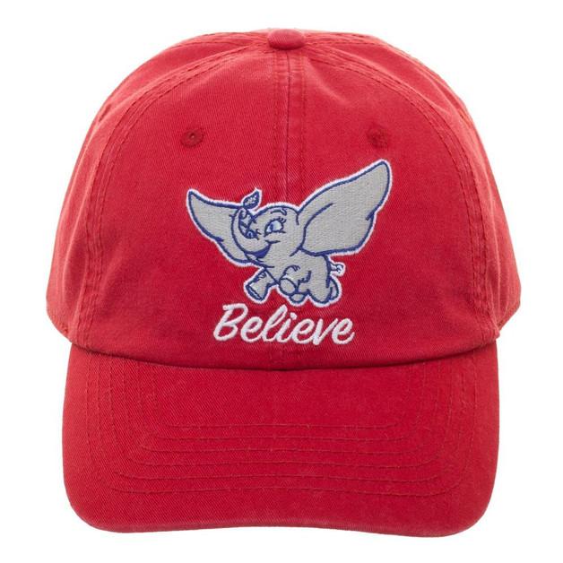 Disney: Dumbo Red Cap - Believe