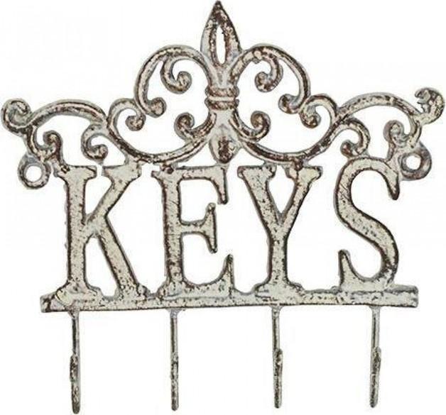 LaVida: Hooks Keys - De Lys