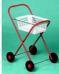 Orbit Toys: Metal Trolley