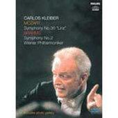 """Symphony No. 36 """"Linz"""" / Symphony No. 2 on DVD"""