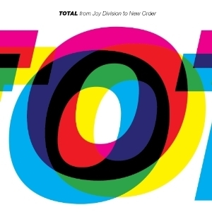 Total: From Joy Division to New Orde by Joy Division & New Order