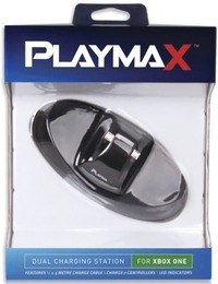 Playmax Xbox One Dual Charging Station for Xbox One