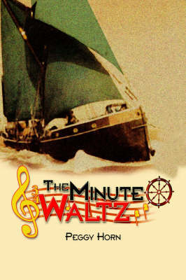 The Minute Waltz by Peggy Horn