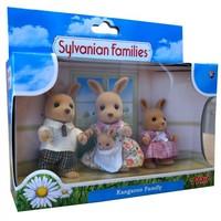 Sylvanian Families: Kangaroo Family image
