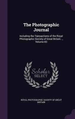 The Photographic Journal image