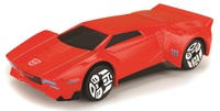 Transformers: Metal Mini Car - Sideswipe