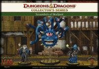 Dungeons & Dragons: Scoundrels of Skullport