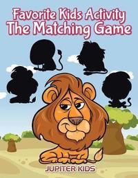 Favorite Kids Activity - The Matching Game by Jupiter Kids