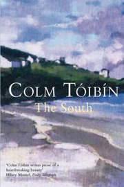 The South by Colm Toibin image
