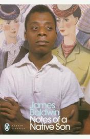 Notes of a Native Son by James Baldwin image