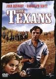 The Texans DVD
