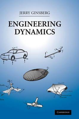 Engineering Dynamics by Jerry H. Ginsberg