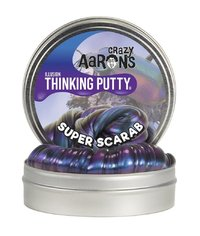 Crazy Aarons Thinking Putty: Super Scarab