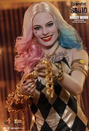 "Suicide Squad - Harley Quinn (Dancer Dress Ver.) - 12"" Figure image"