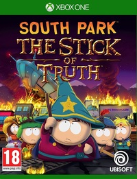 South Park The Stick Of Truth HD for Xbox One