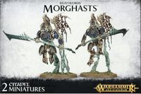 Warhammer: Age of Sigmar - Deathlords Morghast Archai