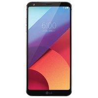 LG G6 Dual Sim Smartphone 64GB - Astro Black