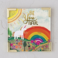 Natural Life: Corner Magnet - Beyoutiful