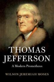 Cambridge Studies on the American South by Wilson Jeremiah Moses