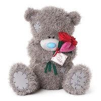 Me To You: Tatty Teddy Bear - Love Of My Life Roses