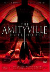 Amityville Dollhouse on DVD