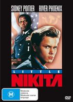 Little Nikita on DVD
