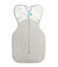 Swaddle UP Extra Warm 3.5 Tog - White (Small) image
