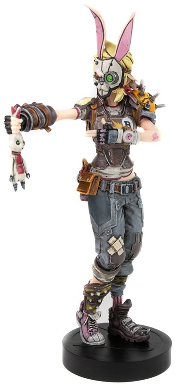 Borderlands 3: Tiny Tina - PVC Figure