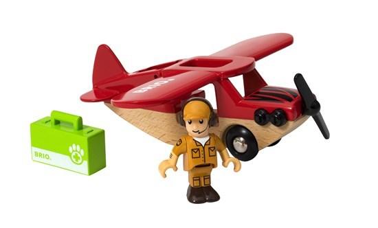 Brio: World - Safari Plane