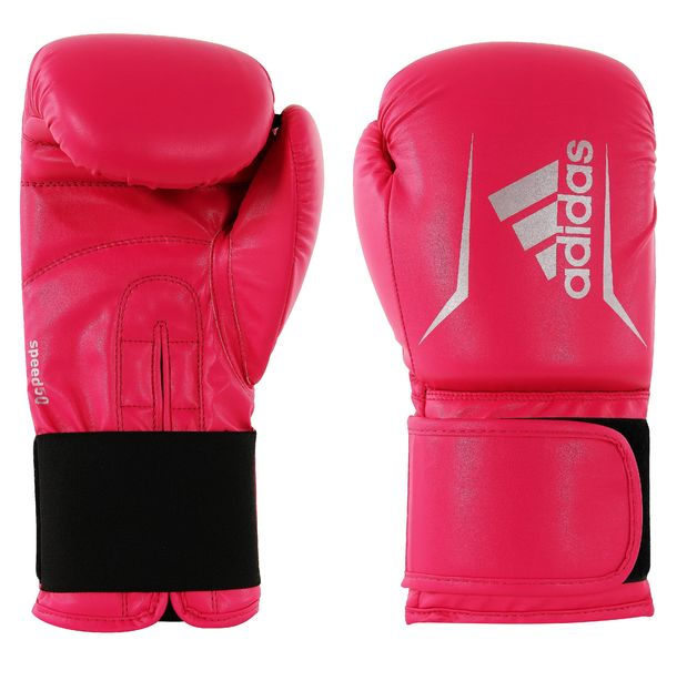 Adidas: Speed 50 - Shock Pink/Silver - 14oz