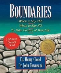 Boundaries by Henry Cloud