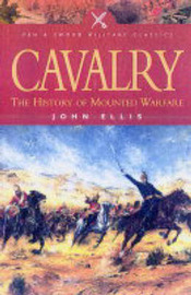 Cavalry by John Ellis image
