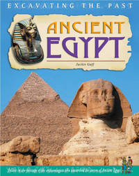 Ancient Egypt by Jackie Gaff image