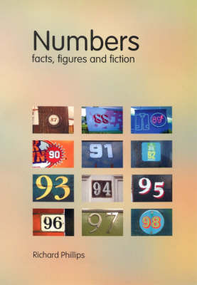 Numbers by Richard Phillips image