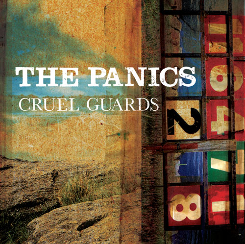 Cruel Guards by The Panics image