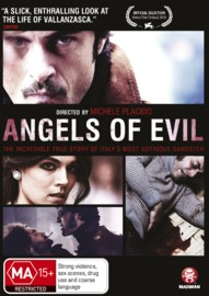 Angels of Evil on DVD