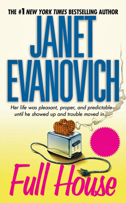 Full House (Full series #1) by Janet Evanovich