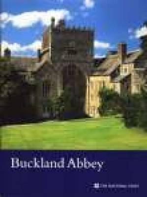 Buckland Abbey, Devon by National Trust