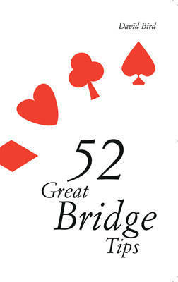 52 Great Bridge Tips by David Bird