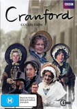 Cranford Collection DVD