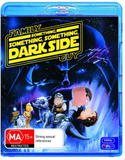 Family Guy: Something, Something, Something Dark Side on Blu-ray