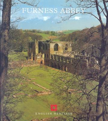 Furness Abbey by Stuart Harrison