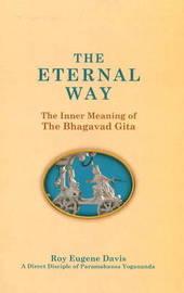 Eternal Way by Roy Eugene Davis image