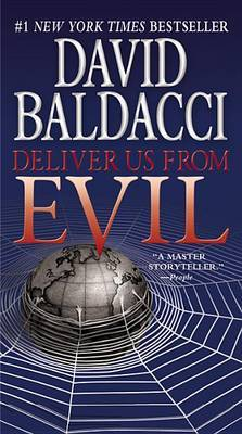 Deliver Us from Evil by David Baldacci image