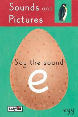 Say the 'E' Sounds by Claire Llewellyn image