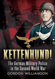 Kettenhund! by Gordon Williamson