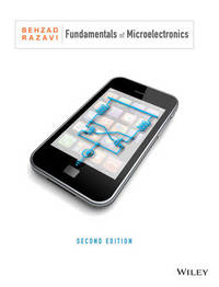 Fundamentals of Microelectronics 2E by Behzad Razavi