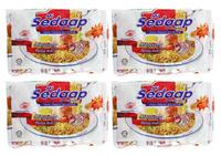Mi Sedaap Perisa Asli Instant Noodles 88g 40 pack