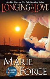 Longing for Love by Marie Force image