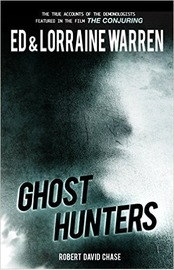 Ghost Hunters by Ed Warren